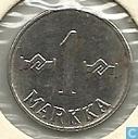 Coins - Finland - Finland 1 markka 1959