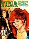 Bandes dessinées - Tina (tijdschrift) - 1975 nummer  14