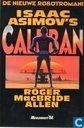 Books - Caliban - Caliban