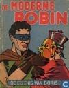 Bandes dessinées - Moderne Robin - De erfenis van Doris
