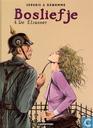 Comics - Bosliefje - De Elzasser