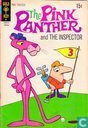 The Pink Panther and THE INSPECTOR
