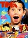 Strips - Tina (tijdschrift) - 1984 nummer  7