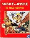 De Texas-rakkers