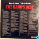Vinyl records and CDs - Dutch Swing College Band - The Band's Best