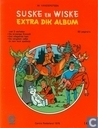 Comic Books - Willy and Wanda - Extra dik album