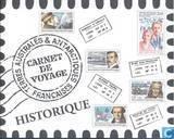 Carnet de Voyage - Historie