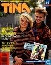 Comics - Fanny - Manege in de problemen - 1986 nummer  44