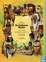 Strips - Indianen-reeks, De - De meesters van de donder