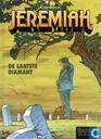 Comics - Jeremiah - De laatste diamant
