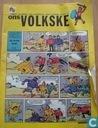 Bandes dessinées - Ons Volkske (tijdschrift) - 1970 nummer  32