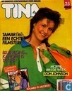 Bandes dessinées - Tina (tijdschrift) - 1986 nummer  25