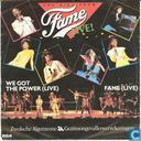 "The Kids from ""Fame"""