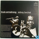 Louis Armstrong, Sidney Bechet