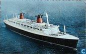 Scheepvaart - Compagnie Generale Transatlantique
