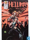 Hellina: Hell's angel 1