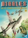 Comic Books - Biggles - De 13de tand van de duivel