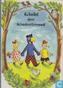 Globi der Kinderfreund