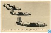 Douglas D B1-C middelzware bommenwerpers