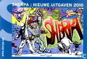 Nieuwe uitgaven 2010 / Sherpa fondslijst 1989-2010