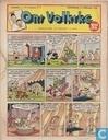 Bandes dessinées - Ons Volkske (tijdschrift) - 1955 nummer  6