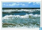 Noordzee-impressie
