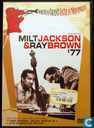 Milt Jackson & Ray Brown '77