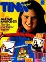 Bandes dessinées - Tina (tijdschrift) - 1983 nummer  46