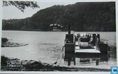 The ferryboat on Windermere