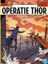 Comic Books - Lefranc - Operatie Thor