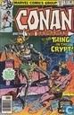 Conan the Barbarian 92