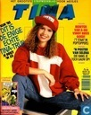 Bandes dessinées - Tara en Tobias - 1989 nummer  18