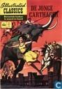 Comics - Jonge Carthager, De - De jonge Carthager