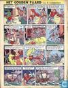 Comics - Ons Volkske (Illustrierte) - 1958 nummer  35