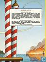 Strips - Lefranc - Operatie Thor