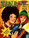 Bandes dessinées - Tina (tijdschrift) - 1975 nummer  26