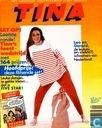 Bandes dessinées - Tina (tijdschrift) - 1987 nummer  4