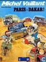 Paris-Dakar!