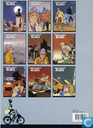 Comic Books - Jerome K. Jerome Bloks - Niet thuis