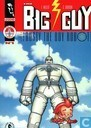 The Big Guy and Rusty the Boy Robot 1