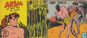 Comic Books - Akim - Het einde van Takis