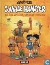 Joviale Hamster en zijn vrolijke, vrolijke vrienden