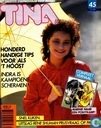 Comic Books - Marnie en de rest - 1986 nummer  45