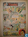 Comic Books - Tif and Tondu - Robbedoes 99