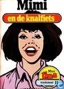 Bandes dessinées - Tina (tijdschrift) - 1980 nummer  43