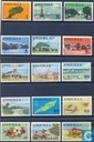 Motifs Anguilla