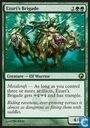 Ezuri's Brigade