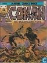 Conan and the Barbarians