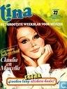Strips - Claudia en Marcella - 1979 nummer  27