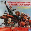 14 Brandnieuwe van André van Duin
